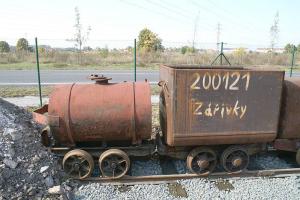Ostatní vagóny