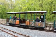Otevřené vagóny