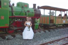 Svatba 2007