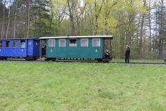 Uzavřené vagóny