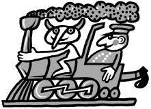 čertovské jízdy 2016